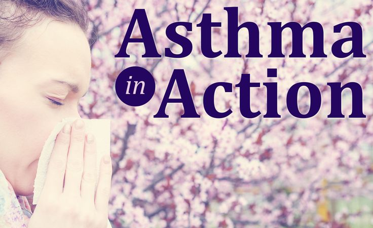 ACHOO! IS IT SEASONAL ALLERGIES OR ASTHMA?   -- Flowers are blooming and Spring allergies are too. It is not just pollen you need to worry about, allergy symptoms could…