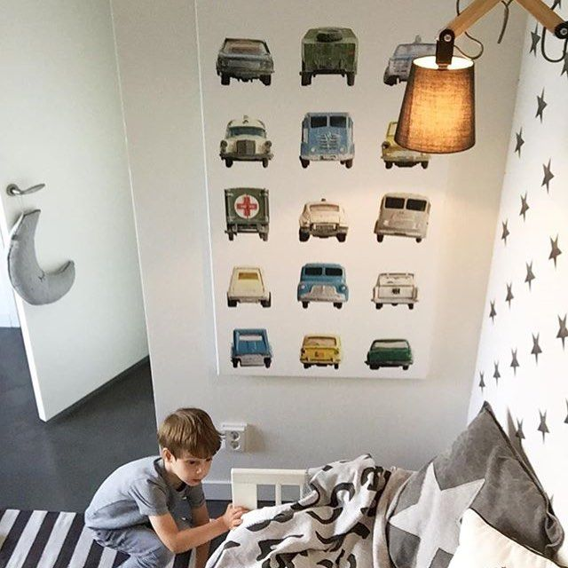 Just Kids Wallpaper | Designer Wallpaper for Children's Rooms – JUST KIDS WALLPAPER™