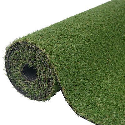 Synthetic Grass 181031: Vidaxl Artificial Grass Mat Garden Lawn Fake Grasses 3.3 X 49.2 Ft Uv-Resistant -> BUY IT NOW ONLY: $126.99 on eBay!