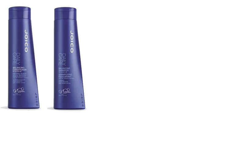 Joico Daily Care Conditioning Shampoo and Conditioner Liter Duo, 33.8 oz * See this great product.