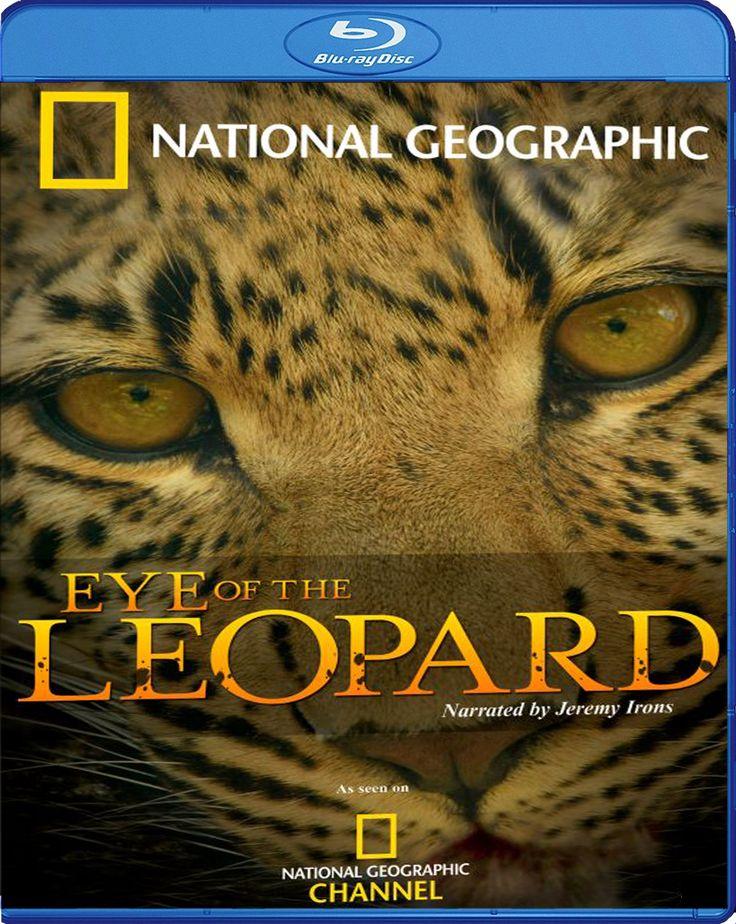 Eye of the Leopard - Leoparın Gözleri [2006] Blu-ray Cover