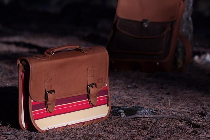 Mi nuevo descubrimiento: los bolsos de #Mamahuhu en Granada. Algo inaccesibles…