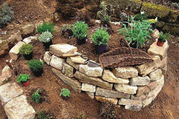 Chutné, dekorativní, voňavé, se zdraví prospěšnými účinky. Takové jsou bylinky. Každý, kdo má alespoň malou zahrádku, by měl pár základních druhů pěstovat.