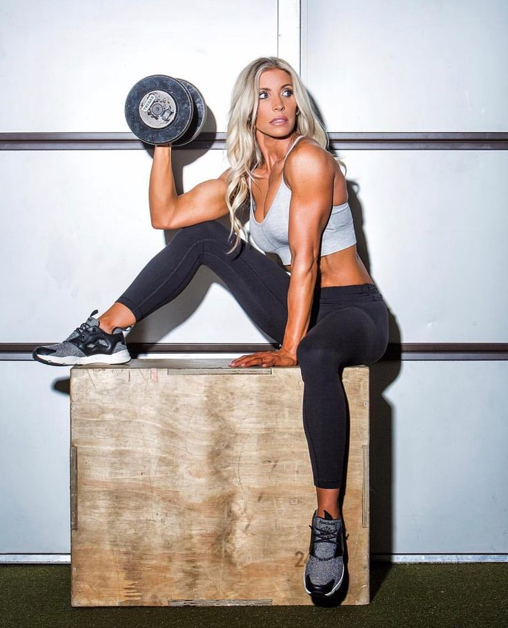 Heidi Powell's Slim-Belly Diet Is Masterfully Crafted and ...
