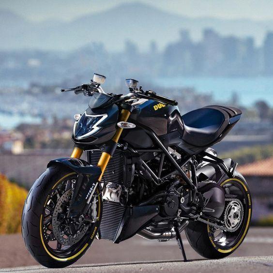 Fica aqui com essa Ducati Streetfighter   Curta MASADA.com.br  by @jakusadesign #ducati #streetfighter #848 #1098 #motorcycle #moto #motorbike #biker