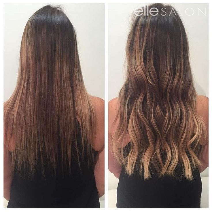 Extension Makeover Hair By Celinefenton