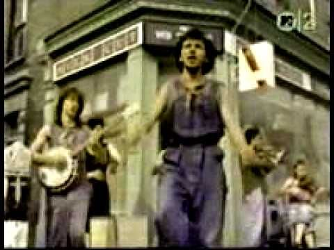 "Dexys Midnight Runners, ""Come On Eileen"" 
