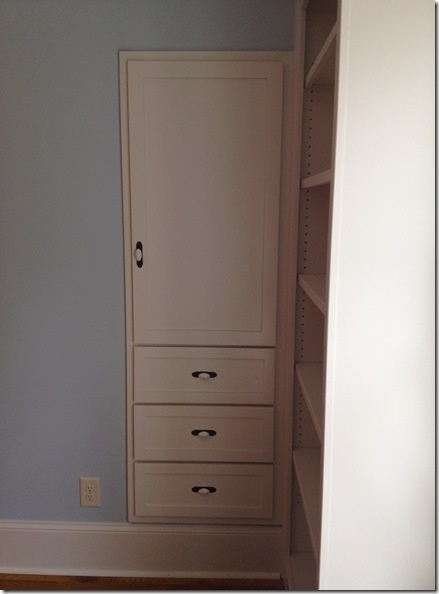 12 best built-in armoire images on Pinterest | Bedrooms ...