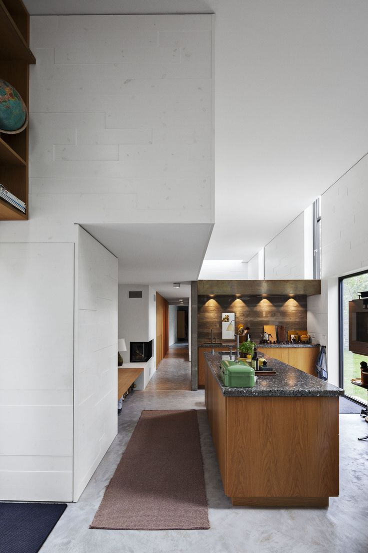 87 best Elements - Kitchens images on Pinterest | Contemporary ...