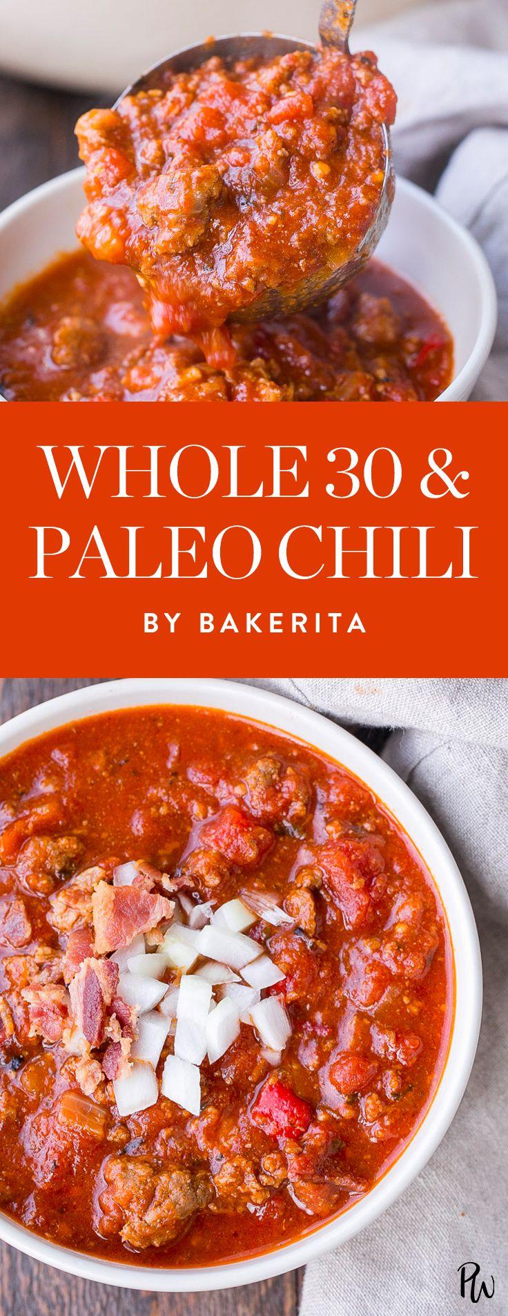 15 Whole30 Soup Recipes to Warm You Up All Season