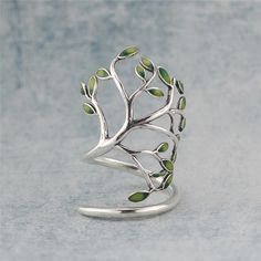 Tree Branch Ring, Sterling Silver Branch Ring, Silver Twig Ring,Twig Engagement Ring,leaf ring,Branch jewelry,gift for her,leaf jewelry