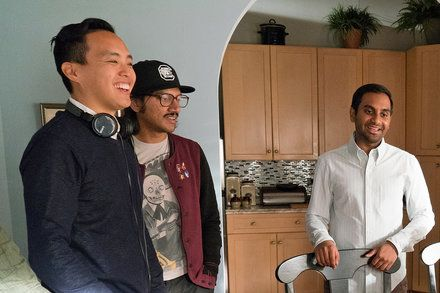 Alan Yang a Master of None Creator on Season 2 Chef Jeff and That Final Shot