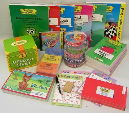 Pearson Literacy Programs