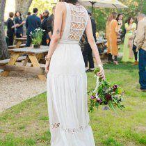 Свадьба в стиле бохо (богемная свадьба)