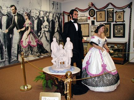 Mary Todd Lincoln Cake Facts