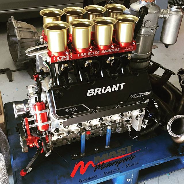 Ls1 Decked Heads: 860 Best Images About Engines On Pinterest