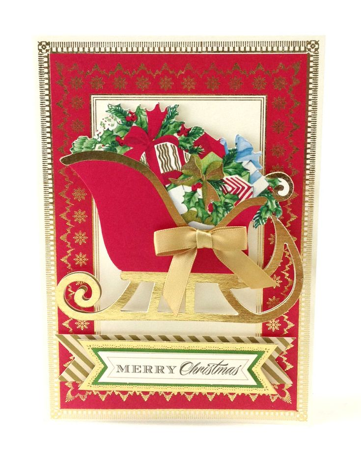 130 best Holiday Card Kits images on Pinterest | Card kit, Anna griffin cards and Christmas cards