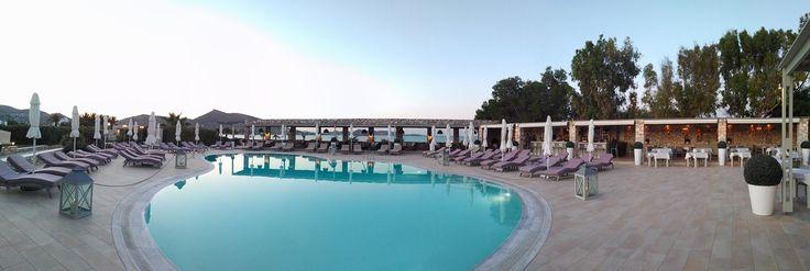 Panoramic @ Saint Andrea Resort !!!