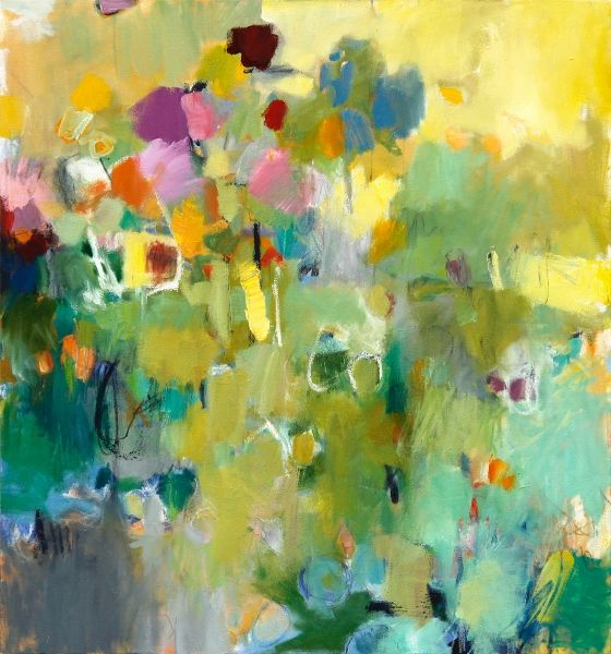 25+ best ideas about Colorful abstract art on Pinterest