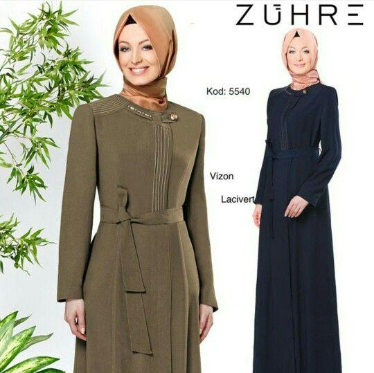 ZUHRE style