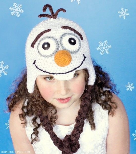 Do you have a Disney 'Frozen' fan in the house? We've put together this…