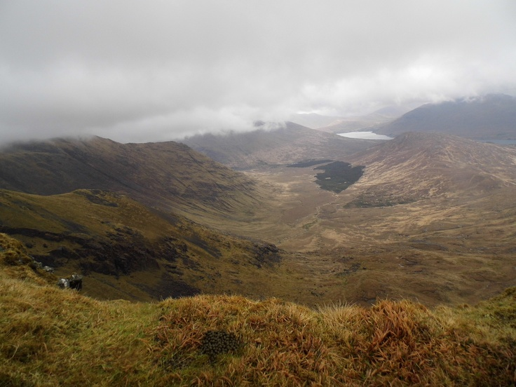 Mweelrea Mountain Walk