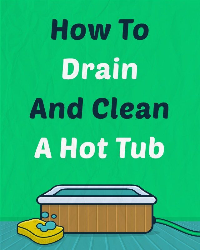 100 best Hot Tub Maintenance images on Pinterest | Bubble baths ...