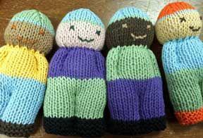 Winnie's Babies ( knitted babydolls)   http://www.yarniverse.com/page.cfm/Winniesbaby.html