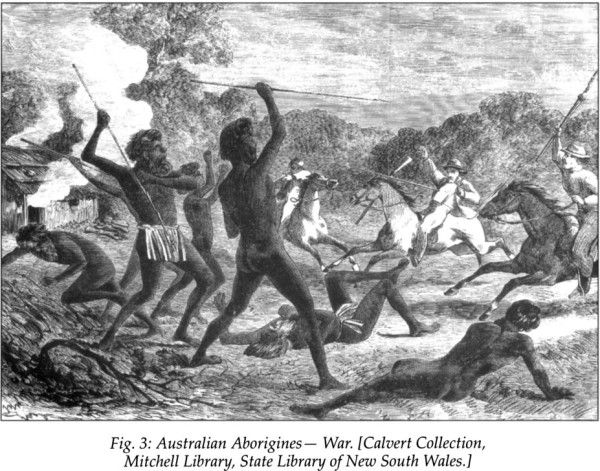 Aboriginal Massacre ANOTHER HOLOCAUST COVERED UP FOR YEARS