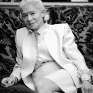 French couturier and founder of the Carven fashion house, Madame Carven, has died at the age of 105 on June 9, 2015 in Paris. Born Carmen de Tommaso, the iconic designer founded her fashion house in 1945 with the hopes of dressing petite women who mirrored her particularly small frame. The name 'Carven' was created by combining the first half of the designer's name, Carmen, with the surname of her aunt Josy Boyriven, who first introduced her to the world of couture.