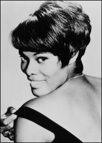 Dionne Warwick  - listening to Are You There (With Another Girl)
