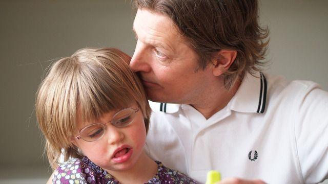 Liv med autism: En blick från Mimmi