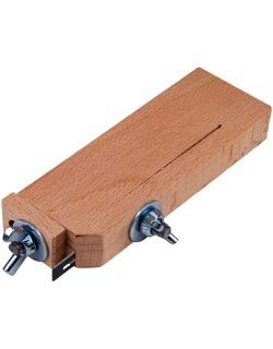 Leatherstrip cutter