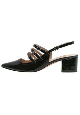 JAVA - Klassieke pumps - black