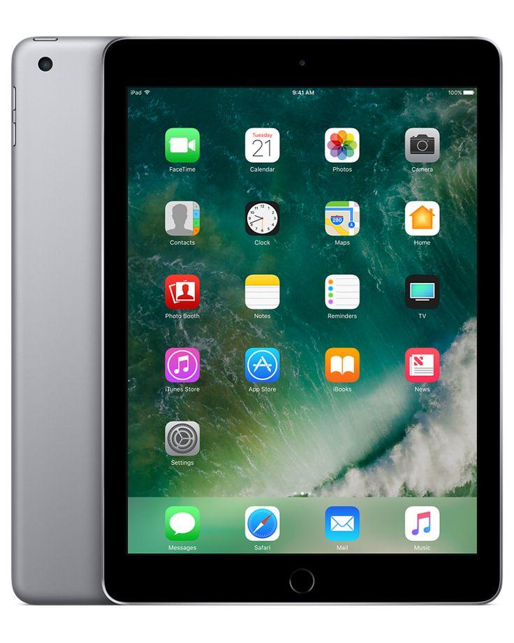 """#iPad #APPLE #MP2F2TY/A   Apple iPad 32GB Grau Tablet  9.7"""" Multitouchdisplay, 2048x1536, Wi-FiApple iPad 32GB Wifi Spacegrau.    Hier klicken, um weiterzulesen.  Ihr Onlineshop in #Zürich #Bern #Basel #Genf #St.Gallen"""