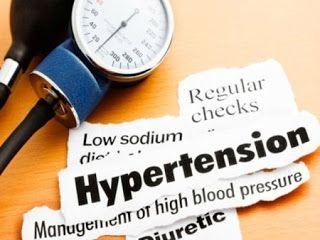Kenali Gejala, Penyebab dan Cara Mengatasi Hipertensi