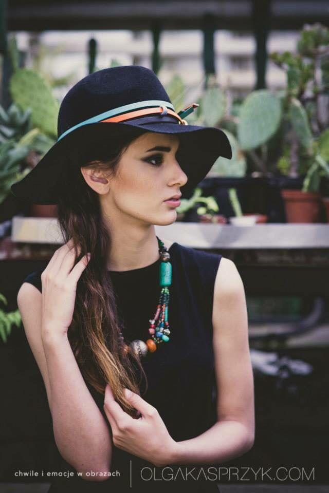 Hathat INDY ETNO Hat
