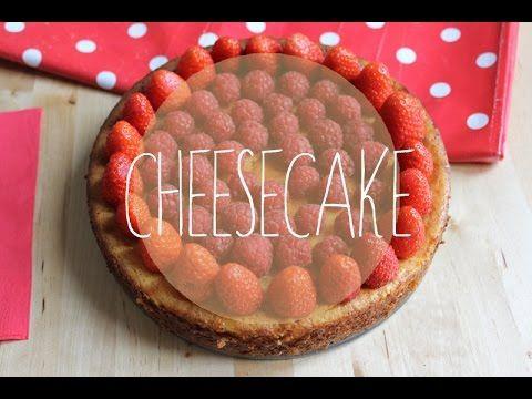 Cheesecake rápido en vasitos ( con y sin thermomix), Receta por Vegarabia - Petitchef