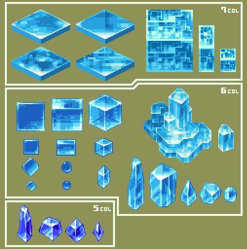 (1) Twitter   Pixel art games, Pixel art design, Pixel art tutorial