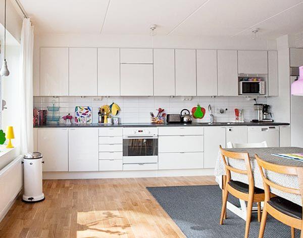 8 best Single wall kitchen layout images on Pinterest Basement