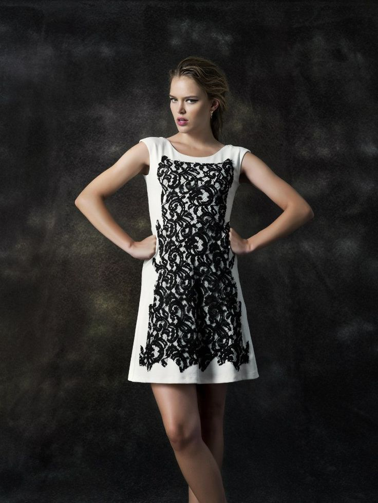 Follow us on Vkontakte..  http://vk.com/joymiss_fashion   #fashion #trendy #stylish #dress #beautiful #cute #apparel