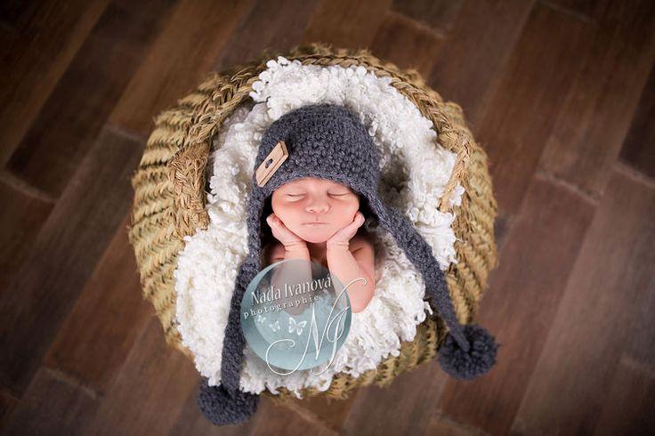photographie 1415 - 27 03 2015 milan 27 - Bébé de 0 à 15 jours - par la photographe Nada Ivanova