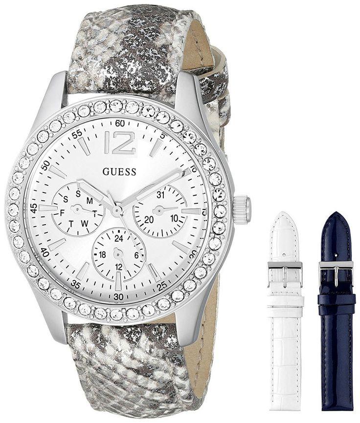 16 besten guess uhren bilder auf pinterest armbanduhren schmuck armband und taschenuhren. Black Bedroom Furniture Sets. Home Design Ideas