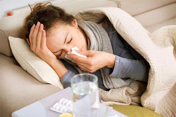 6 Petua Cukup Mujarab Untuk Merawat Demam Selsema | http://www.wom.my/kesihatan/petua-pemakanan/merawat-demam-selsema/