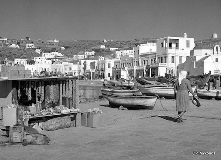 #Μykonos1963, D.Koutsoukos