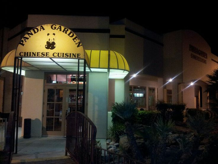 Panda Garden Chinese Restaurant In Mesquite Nevada Amazing Food The Most Delicious