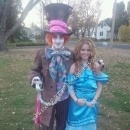 Original Halloween Costumes For Couples