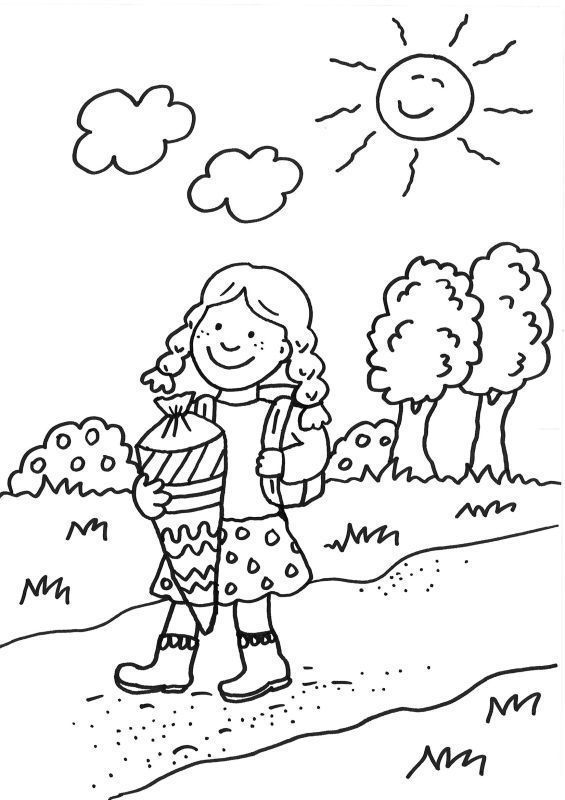 Malvorlagen Kinder Schule Kinder Ausmalbild Kinder Ausmalbild Etwa Etwa Kinder Kinderausm Coloring Pages How To Take Photos Things To Come