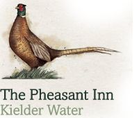 The Pheasant Inn, Kielder Water