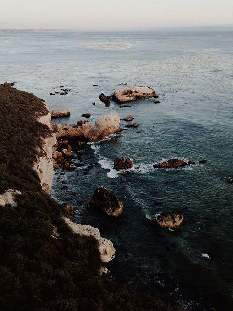 Pirates Cove. Avila Beach, California | Flickr - Photo Sharing!